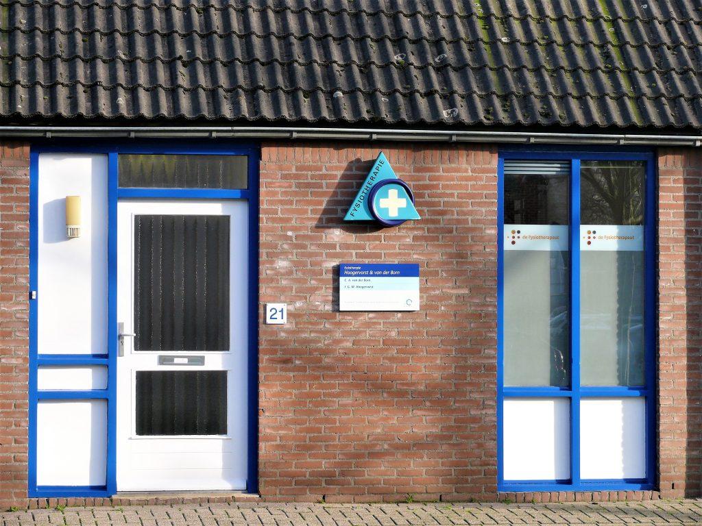 Praktijk Fysiotherapie Alphen aan den Rijn | Fysio Stuifzwam