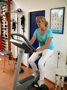 Medische trainingstherapie MTT - Fysiotherapie Alphen aan den Rijn
